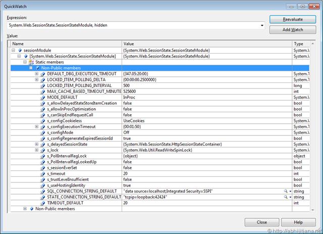 Walkthrough: Creating and Registering a Custom HTTP Module