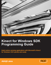 Kinect for Windows SDK Programming Guide - Book