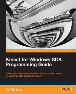 kinectbook