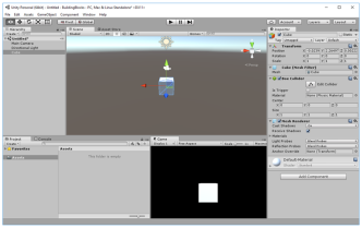 Developing Holographic Apps with Unity 3D and Microsoft