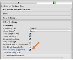 Build Settings - Set Additional Properties