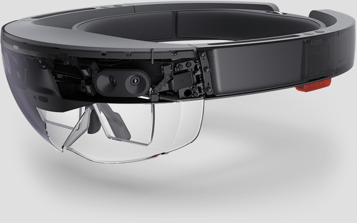 Getting Started With HoloLens