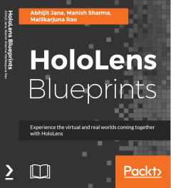 HoloLensBluePrints