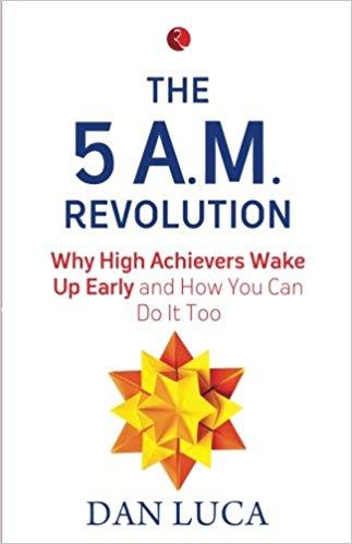 5 AM Revolution